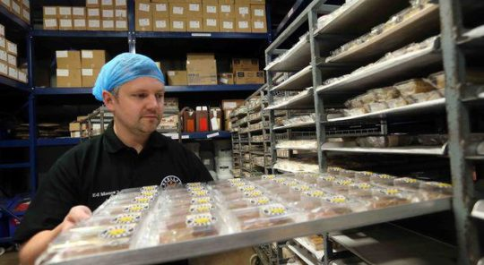 Henllan swaps Bread for Bakery name in expansion push